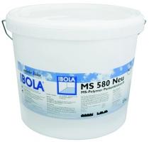 Клей  IBOLA IBOLA MS 580 / 18 кг однокомпонентный MS-полимерный клей