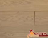 Массив доска Amber Wood  Ясень Белая ночь 120 мм