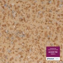 Гетерогенный линолеум Tarkett  Acczent Pro 100011