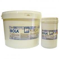 Клей  IBOLA IBOLA R 200 / 9 кг двухкомпонентный полиуретановый клей