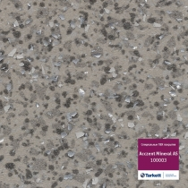 Антистатический линолеум Tarkett  Acczent Mineral As 100003