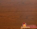 Массив доска Amber Wood Nature Дуб Шоколад 125 мм